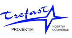 Trefast logo