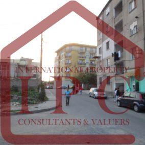 Apartament 2+1 në shitje