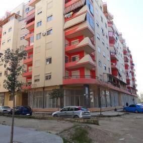 Apartament i ri në shitje