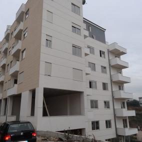 Apartamente të reja në shitje